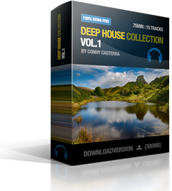 Casterra - Deep House Collection