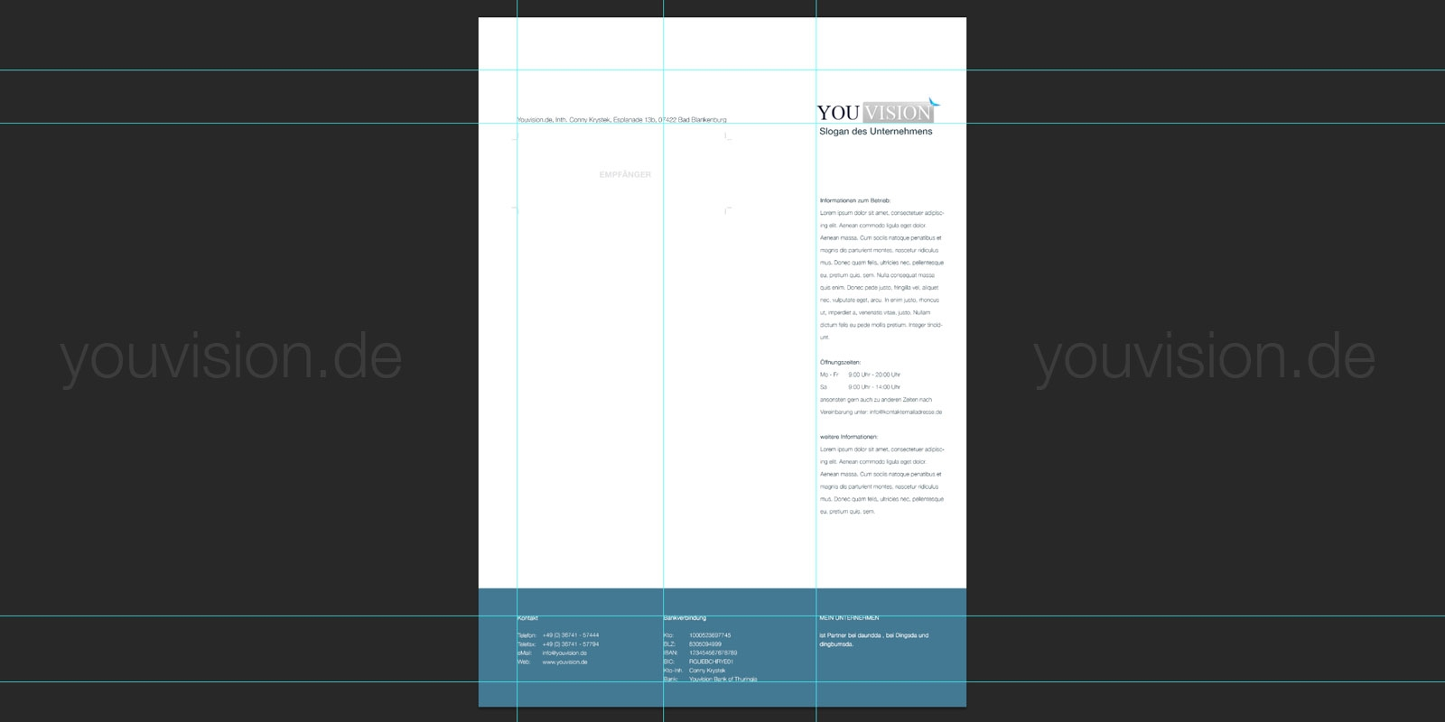 Product Design Brief Template