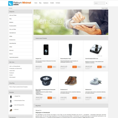 Template für commerce:seo, ab Ve...